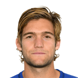 Marcos Alonso FIFA 18