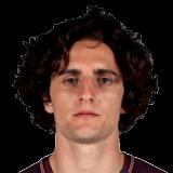 Adrien Rabiot FIFA 18
